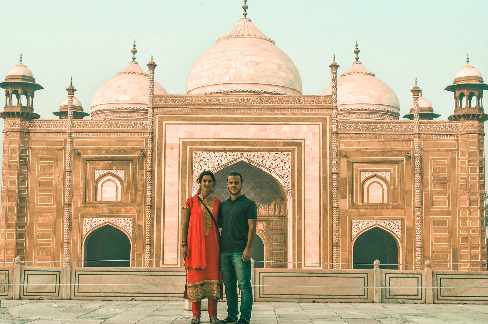 20 India Travel Tips – A Beginner's Guide