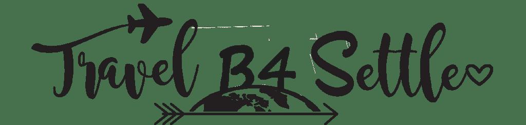 website features logo