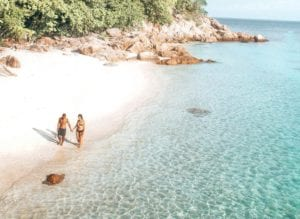 Perhentian Islands – Hidden Paradise in Malaysia [Full Guide]