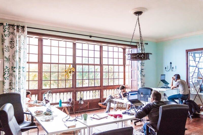 make money online as a remote worker