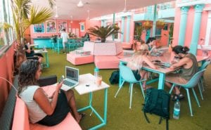 Coliving – Best Place to Live as a Digital Nomad
