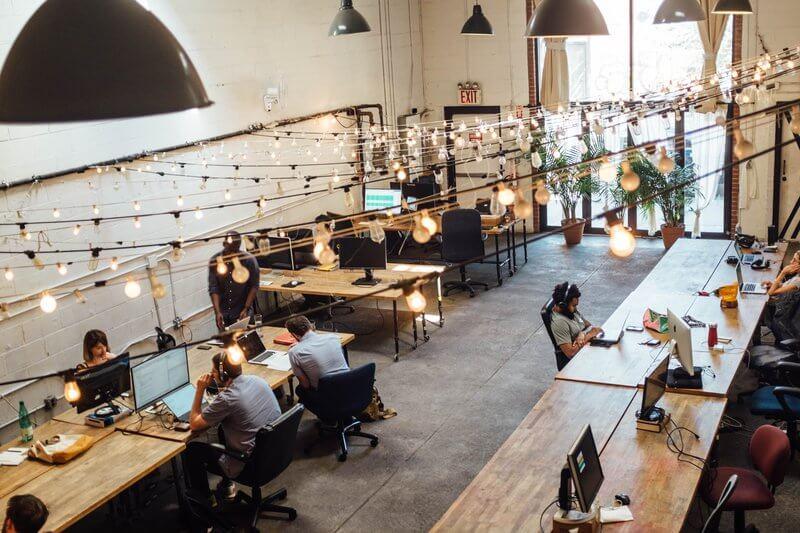 coworking, digital nomad, entrepreneur, remote work, work online