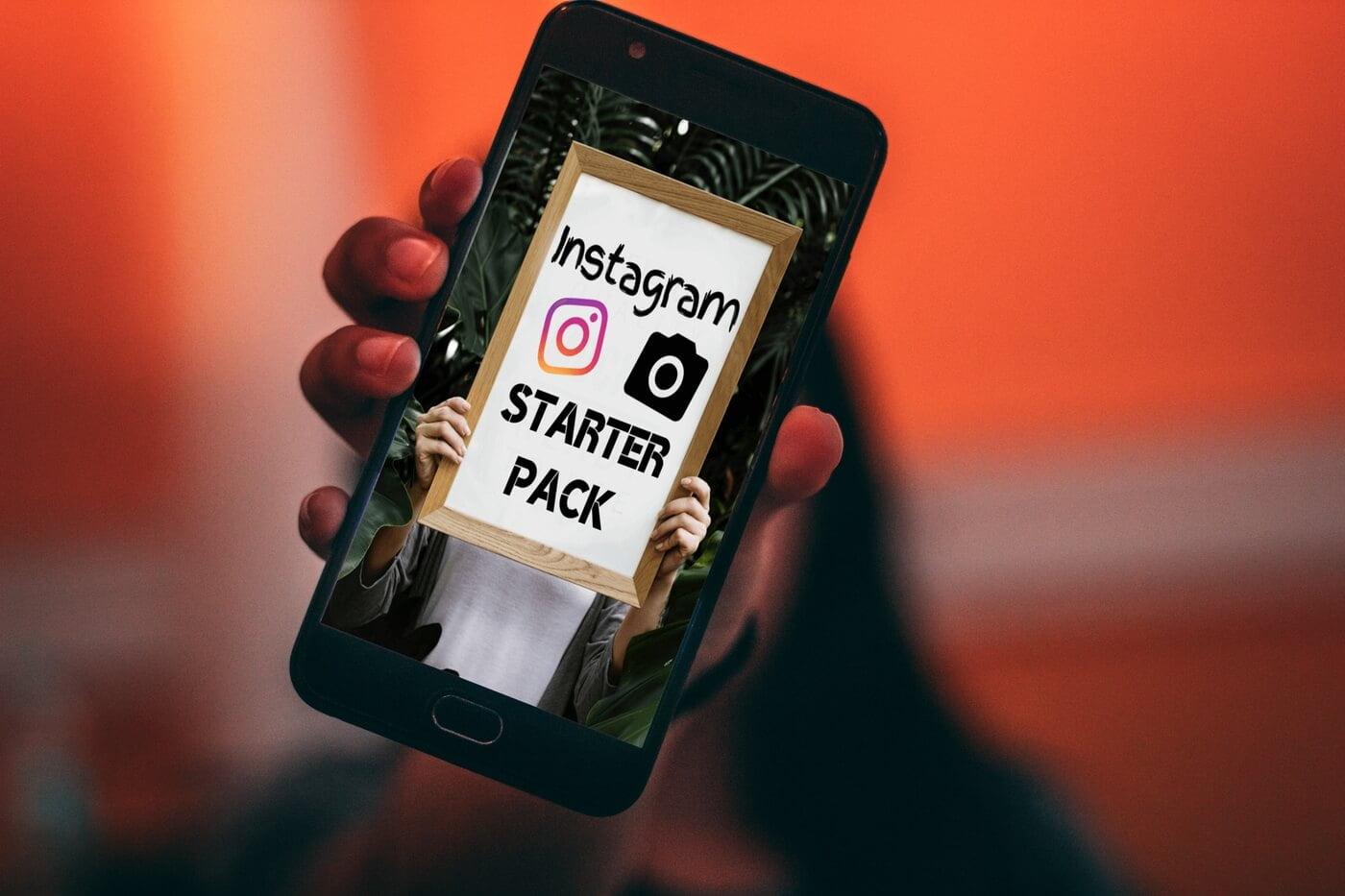 make money online with Instagram