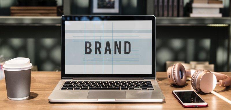 Website Features - Branding