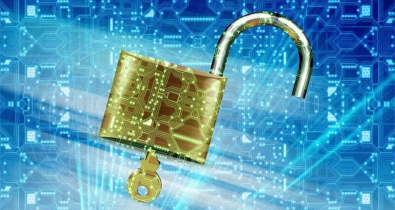 Website Features Checklist - Website security