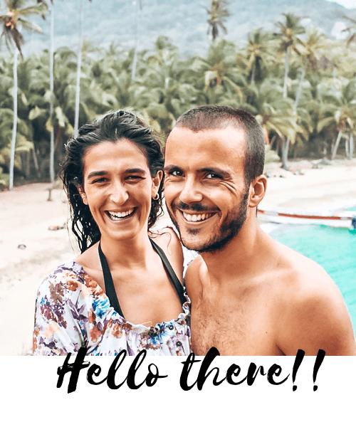 TravelB4Settle Travel & Digital Nomadism Blog