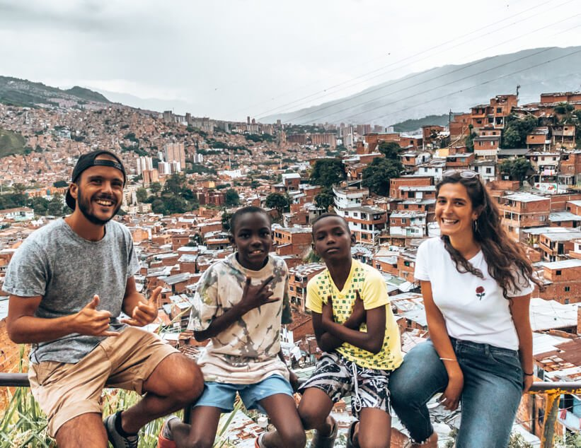 Colombia - Complete Travel Guide & Travel Tips