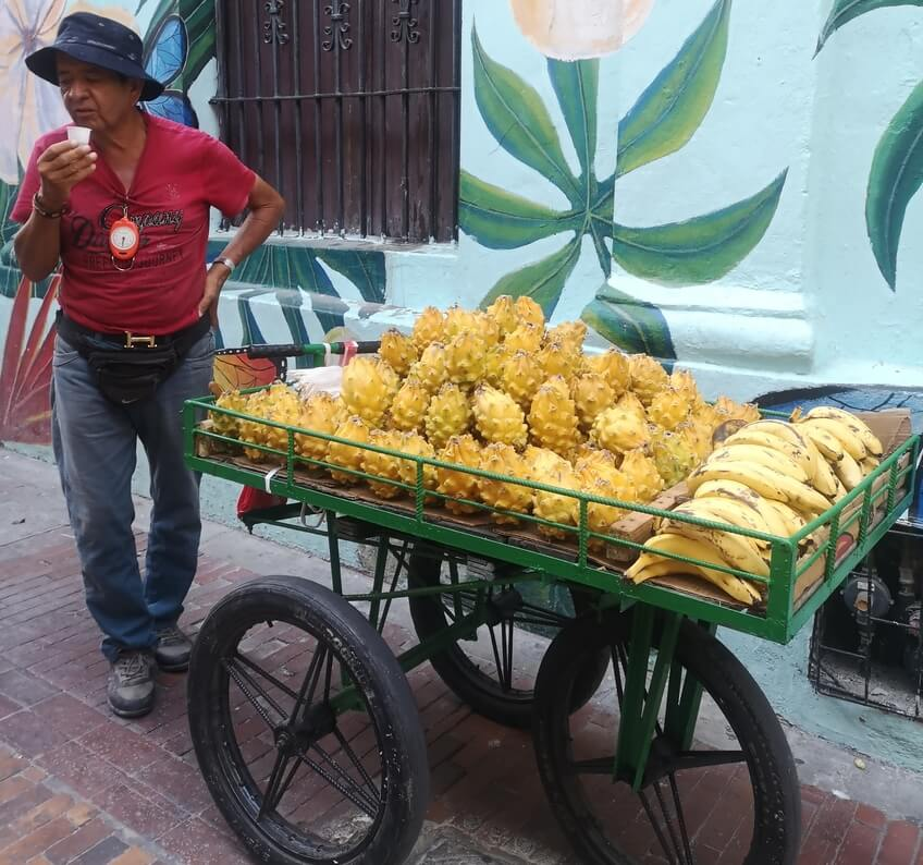 Colombia on a Budget - Tips