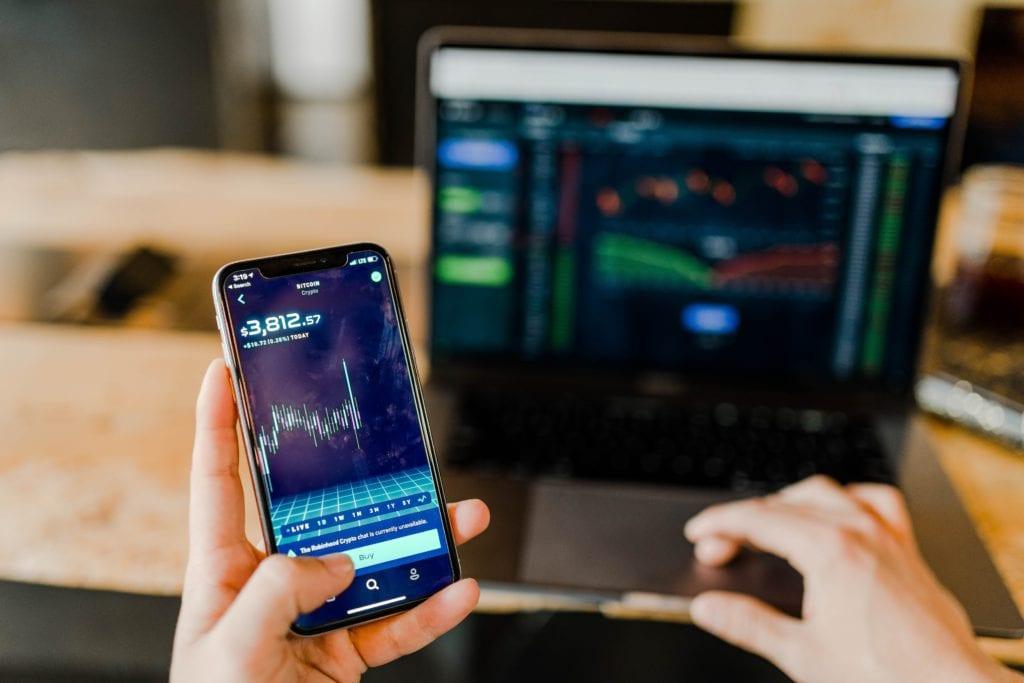 make money online investing