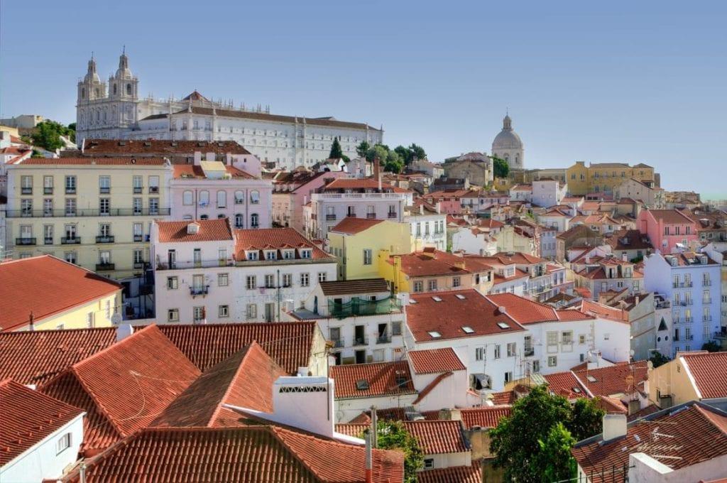 Is portugal safe?