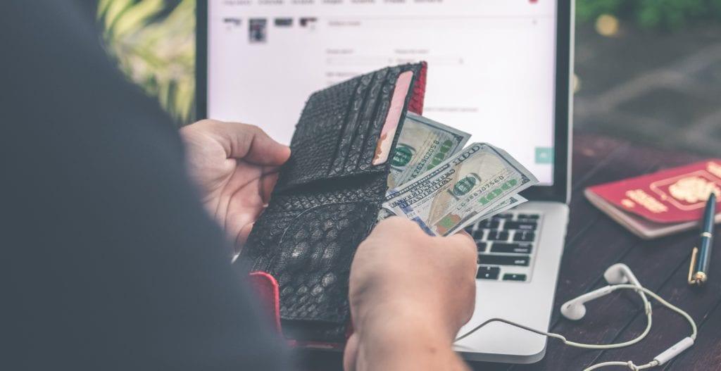make money online trading