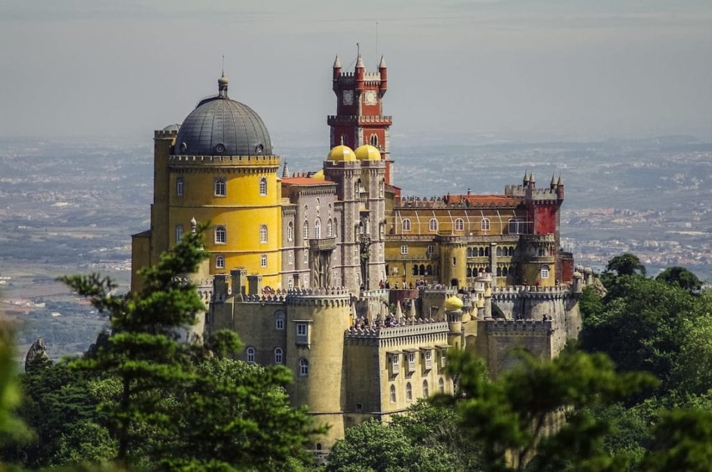 What to do in Lisbon, Portugal