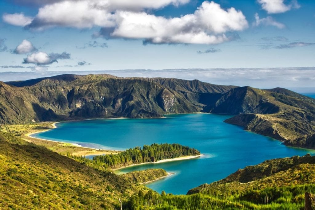 Portugal Travel Guide - Azores