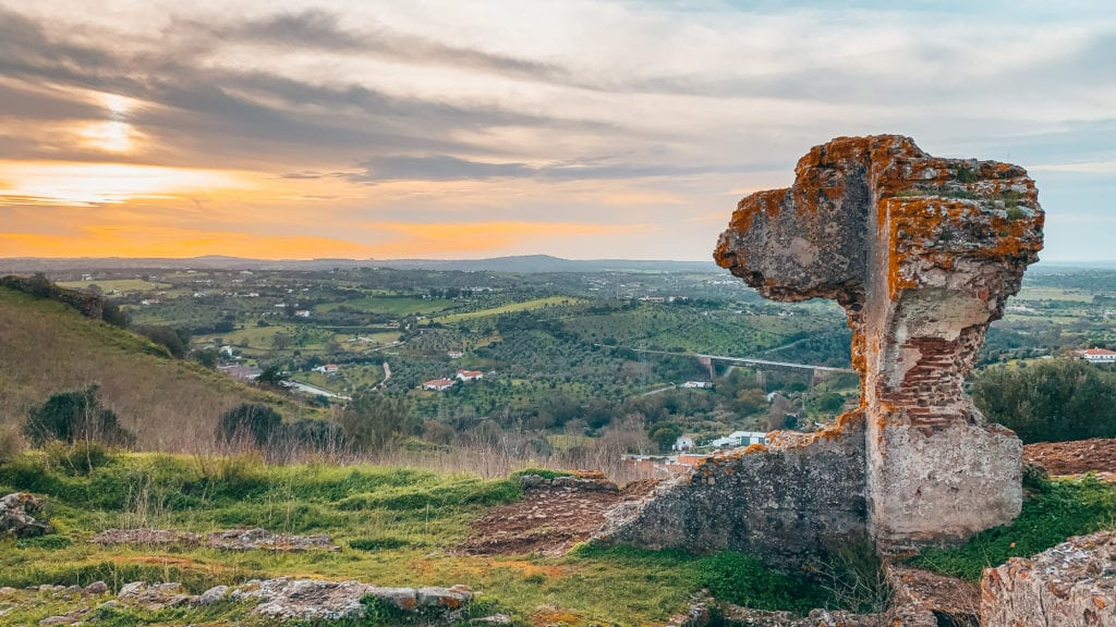 Best places to visit in Portugal - Montemor-o-Novo