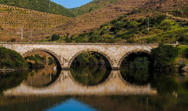 Places to be visited in Portugal - Douro