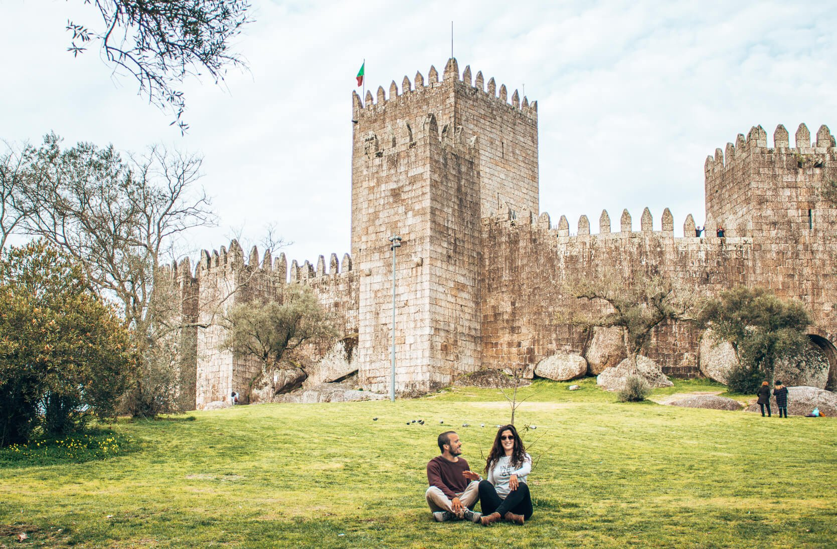 The Ultimate Portugal Travel Guide: Everything you need to know [2021]