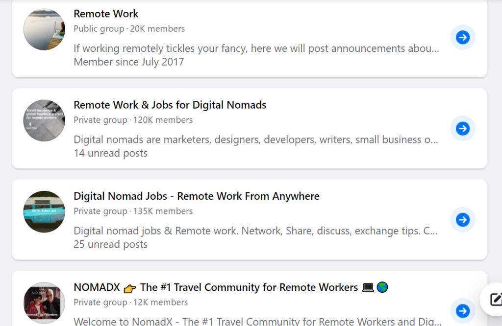 Online job work online